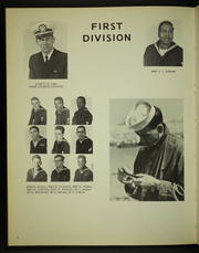 Page 12, 1969 Edition, O Hare (DD 889) - Naval Cruise Book online yearbook collection