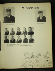 Page 17, 1969 Edition, O Hare (DD 889) - Naval Cruise Book online yearbook collection