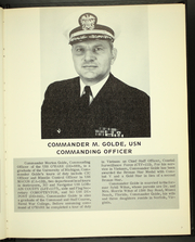 Page 7, 1969 Edition, O Hare (DD 889) - Naval Cruise Book online yearbook collection