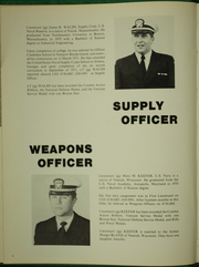 Page 10, 1973 Edition, O Hare (DD 889) - Naval Cruise Book online yearbook collection