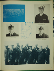 Page 15, 1973 Edition, O Hare (DD 889) - Naval Cruise Book online yearbook collection