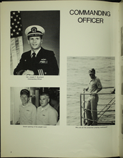 Page 6, 1994 Edition, Oldendorf (DD 972) - Naval Cruise Book online yearbook collection