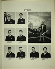 Page 7, 1994 Edition, Oldendorf (DD 972) - Naval Cruise Book online yearbook collection