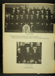 Page 16, 1953 Edition, Olmsted (APA 188) - Naval Cruise Book online yearbook collection