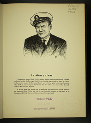 Page 5, 1953 Edition, Olmsted (APA 188) - Naval Cruise Book online yearbook collection