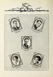 Page 16, 1922 Edition, University of Wisconsin Milwaukee - Ivy Yearbook (Milwaukee, WI) online yearbook collection
