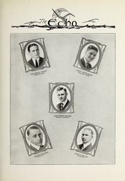 Page 17, 1922 Edition, University of Wisconsin Milwaukee - Ivy Yearbook (Milwaukee, WI) online yearbook collection