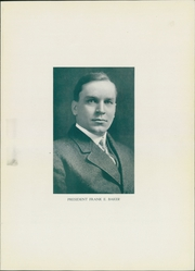 Page 13, 1925 Edition, University of Wisconsin Milwaukee - Ivy Yearbook (Milwaukee, WI) online yearbook collection