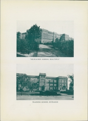 Page 14, 1925 Edition, University of Wisconsin Milwaukee - Ivy Yearbook (Milwaukee, WI) online yearbook collection