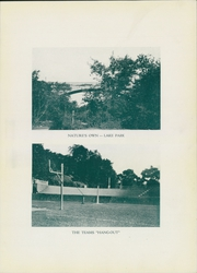 Page 15, 1925 Edition, University of Wisconsin Milwaukee - Ivy Yearbook (Milwaukee, WI) online yearbook collection