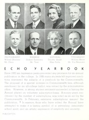 Page 106, 1937 Edition, University of Wisconsin Milwaukee - Ivy Yearbook (Milwaukee, WI) online yearbook collection