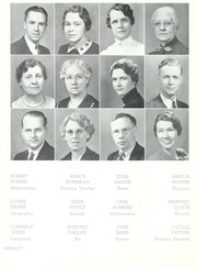 Page 26, 1937 Edition, University of Wisconsin Milwaukee - Ivy Yearbook (Milwaukee, WI) online yearbook collection