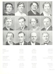 Page 27, 1937 Edition, University of Wisconsin Milwaukee - Ivy Yearbook (Milwaukee, WI) online yearbook collection