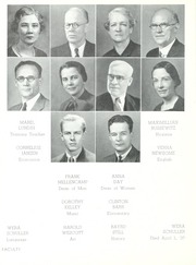 Page 28, 1937 Edition, University of Wisconsin Milwaukee - Ivy Yearbook (Milwaukee, WI) online yearbook collection