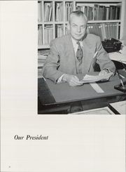 Page 12, 1953 Edition, University of Wisconsin Milwaukee - Ivy Yearbook (Milwaukee, WI) online yearbook collection