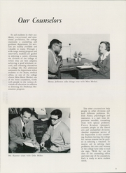 Page 17, 1953 Edition, University of Wisconsin Milwaukee - Ivy Yearbook (Milwaukee, WI) online yearbook collection