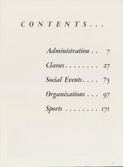 Page 7, 1953 Edition, University of Wisconsin Milwaukee - Ivy Yearbook (Milwaukee, WI) online yearbook collection