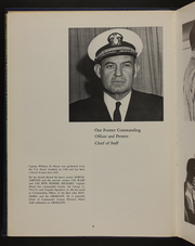 Page 12, 1965 Edition, Oriskany (CVA 34) - Naval Cruise Book online yearbook collection