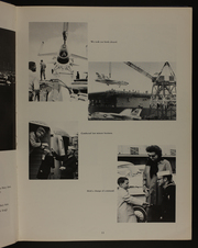 Page 15, 1965 Edition, Oriskany (CVA 34) - Naval Cruise Book online yearbook collection