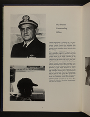 Page 6, 1965 Edition, Oriskany (CVA 34) - Naval Cruise Book online yearbook collection