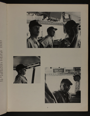 Page 7, 1965 Edition, Oriskany (CVA 34) - Naval Cruise Book online yearbook collection