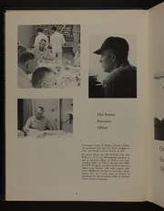 Page 8, 1965 Edition, Oriskany (CVA 34) - Naval Cruise Book online yearbook collection