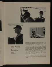 Page 9, 1965 Edition, Oriskany (CVA 34) - Naval Cruise Book online yearbook collection