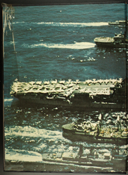 Page 2, 1969 Edition, Oriskany (CVA 34) - Naval Cruise Book online yearbook collection