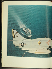 Page 6, 1969 Edition, Oriskany (CVA 34) - Naval Cruise Book online yearbook collection