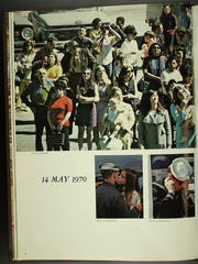 Page 10, 1970 Edition, Oriskany (CVA 34) - Naval Cruise Book online yearbook collection