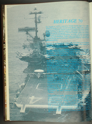Page 6, 1970 Edition, Oriskany (CVA 34) - Naval Cruise Book online yearbook collection