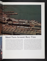 Page 11, 1974 Edition, Oriskany (CVA 34) - Naval Cruise Book online yearbook collection