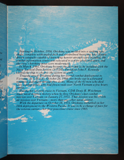 Page 7, 1974 Edition, Oriskany (CVA 34) - Naval Cruise Book online yearbook collection