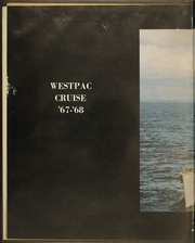 Page 12, 1968 Edition, Orleck (DD 886) - Naval Cruise Book online yearbook collection
