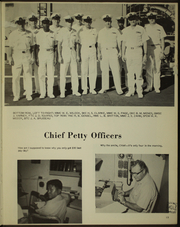 Page 17, 1968 Edition, Orleck (DD 886) - Naval Cruise Book online yearbook collection