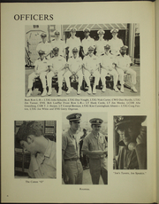 Page 10, 1973 Edition, Orleck (DD 886) - Naval Cruise Book online yearbook collection