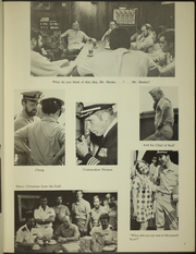 Page 11, 1973 Edition, Orleck (DD 886) - Naval Cruise Book online yearbook collection