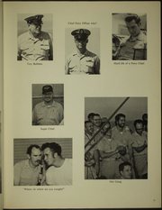 Page 13, 1973 Edition, Orleck (DD 886) - Naval Cruise Book online yearbook collection