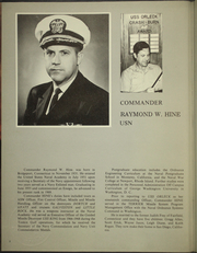 Page 6, 1973 Edition, Orleck (DD 886) - Naval Cruise Book online yearbook collection