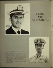 Page 8, 1973 Edition, Orleck (DD 886) - Naval Cruise Book online yearbook collection
