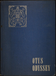 1946 Edition, Otus (AS 20) - Naval Cruise Book
