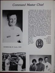Page 10, 1992 Edition, Ouellet (FF 1077) - Naval Cruise Book online yearbook collection