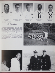 Page 13, 1992 Edition, Ouellet (FF 1077) - Naval Cruise Book online yearbook collection