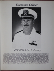 Page 9, 1992 Edition, Ouellet (FF 1077) - Naval Cruise Book online yearbook collection