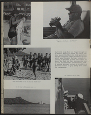 Page 12, 1965 Edition, Perkins (DD 877) - Naval Cruise Book online yearbook collection