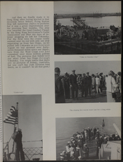 Page 7, 1965 Edition, Perkins (DD 877) - Naval Cruise Book online yearbook collection
