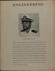 Page 10, 1967 Edition, Perkins (DD 877) - Naval Cruise Book online yearbook collection