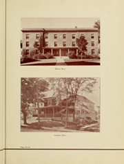 Page 11, 1939 Edition, Nasson College - Nugget Yearbook (Springvale, ME) online yearbook collection