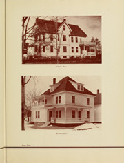Page 13, 1939 Edition, Nasson College - Nugget Yearbook (Springvale, ME) online yearbook collection