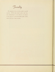 Page 14, 1939 Edition, Nasson College - Nugget Yearbook (Springvale, ME) online yearbook collection